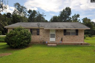 Newberry Single Family Home For Sale: 21 Maxine Davis