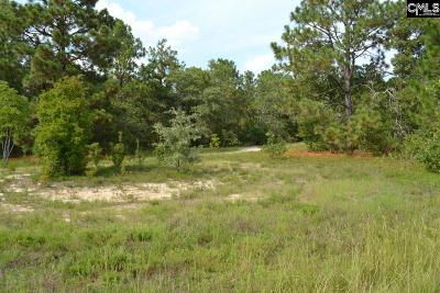 Lexington County Residential Lots & Land For Sale: 486 Woodtrail