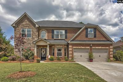 Lexington Single Family Home For Sale: 119 Swanhaven