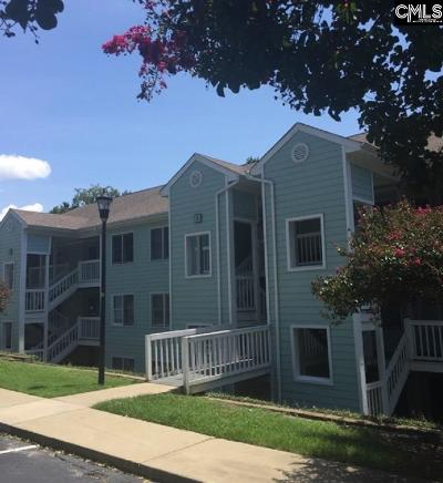 Lexington County, Richland County Condo For Sale: 1850 Atlantic #613