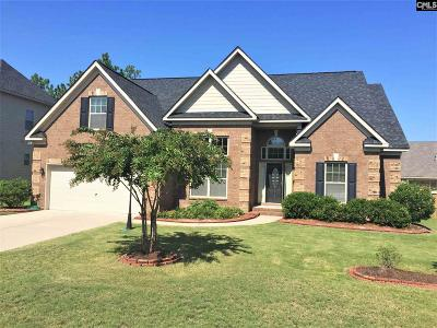 Blythewood Single Family Home For Sale: 148 Fox Hill