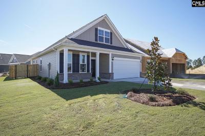 Elgin Single Family Home For Sale: 5 Attucks Court #LOT 3