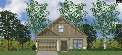 Elgin Single Family Home For Sale: 37 Attucks Court #LOT 12