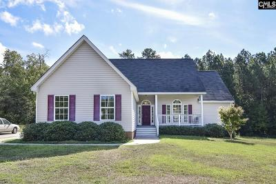 Blythewood Single Family Home For Sale: 21 Miles Oak