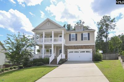 Chapin Single Family Home For Sale: 503 Varsity