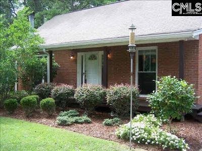 Irmo Single Family Home For Sale: 118 Mayland