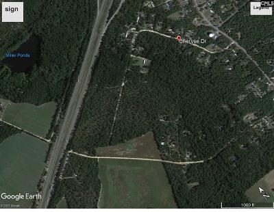 Lexington County Residential Lots & Land For Sale: Cheryse