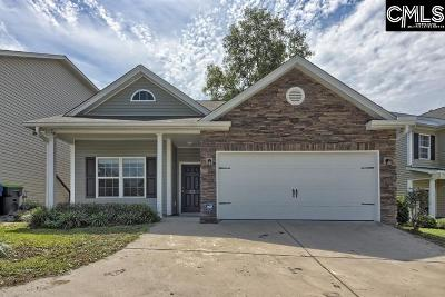 Single Family Home For Sale: 213 Cinnamon Hills