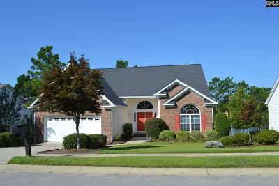 Lexington County, Richland County Single Family Home For Sale: 211 Founders Ridge