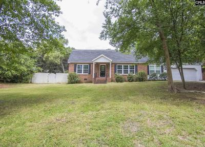 Columbia Single Family Home For Sale: 3449 Northshore