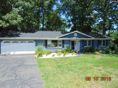 Single Family Home For Sale: 412 Challedon