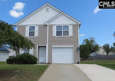 Lexington County, Richland County Single Family Home For Sale: 303 E Waverly Place