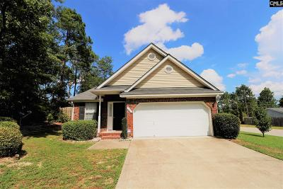 Single Family Home For Sale: 101 Weatherford