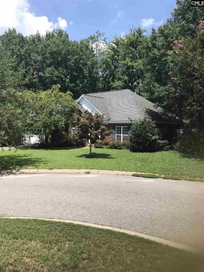Lexington County, Richland County Single Family Home For Sale: 72 Peyton #27