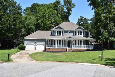 Single Family Home For Sale: 121 Walnut