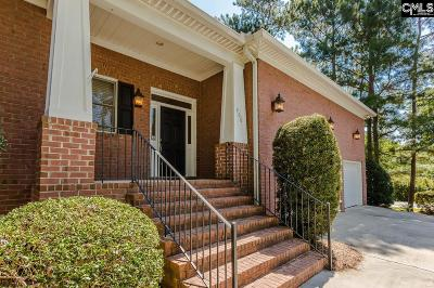 Blythewood Single Family Home For Sale: 200 Pinewood Cottage