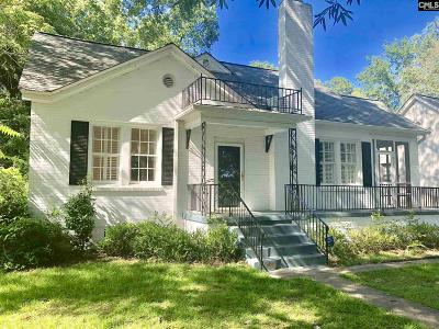 Single Family Home For Sale: 3213 Michigan