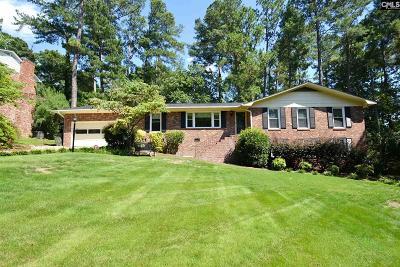 Single Family Home For Sale: 6024 Robinwood