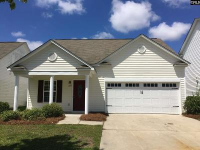 Elgin Single Family Home For Sale: 614 Green Pasture