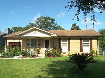 Rosewood Single Family Home For Sale: 1519 Laburnum