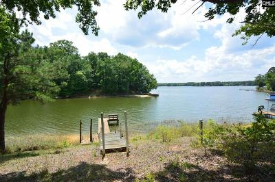 Wateree Hills, Lake Wateree, wateree estates, wateree hills, wateree keys, lake wateree - the woods Residential Lots & Land For Sale: 2277 Horton Acres