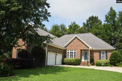 Irmo Single Family Home For Sale: 104 Emerald Oaks