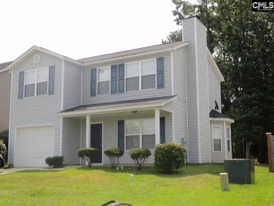 chapin Single Family Home For Sale: 533 Turkey Pointe