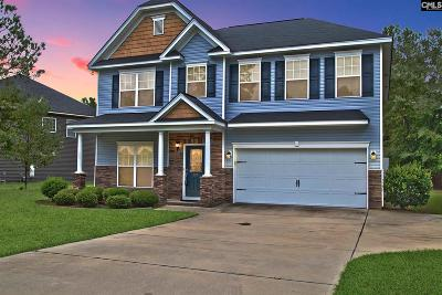 Blythewood Single Family Home For Sale: 223 Quiet Pond