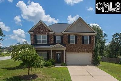Columbia Single Family Home For Sale: 298 Big Game