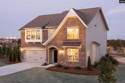 Lexington Single Family Home For Sale: 933 Bannockburn #Lot 100