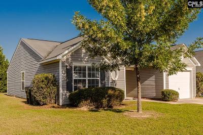 Lexington Single Family Home For Sale: 109 Crimson Oak