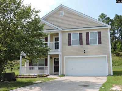 Lexington County Single Family Home For Sale: 118 Eugene