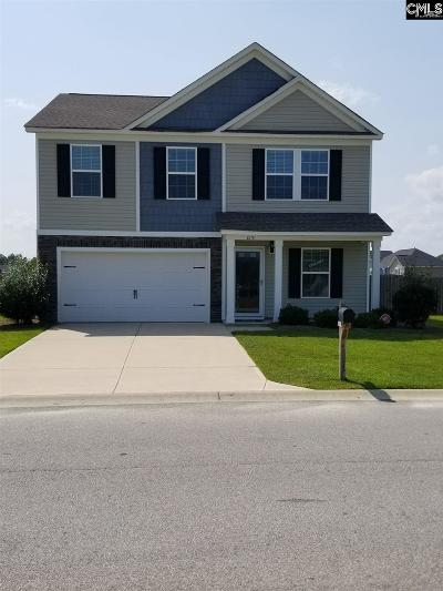 Lexington SC Single Family Home For Sale: $194,900