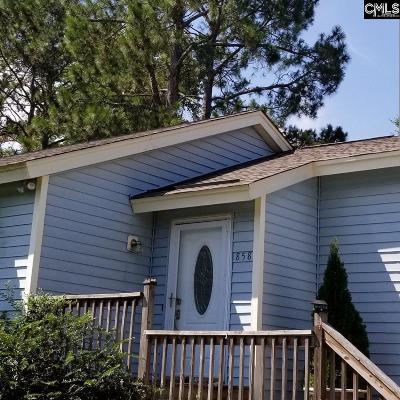 Lexington SC Single Family Home For Sale: $119,900