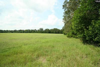 Wagener Residential Lots & Land For Sale: Finback
