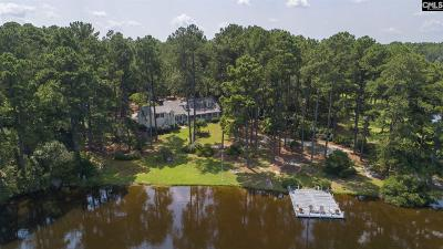 Single Family Home For Sale: 609 Jacobs Mill Pond