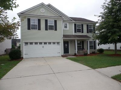 Lake Frances Single Family Home For Sale: 439 Laurel Mist