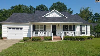Columbia SC Single Family Home For Sale: $127,500
