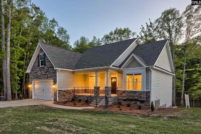 Lexington County, Newberry County, Richland County, Saluda County Single Family Home For Sale: 235 Regatta