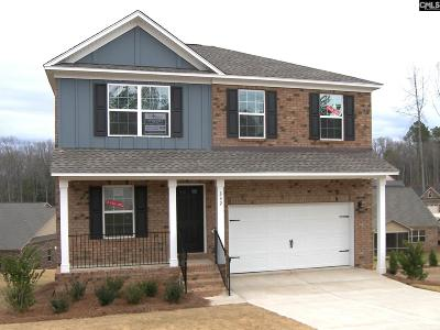 Lexington County Single Family Home For Sale: 332 Berlandier