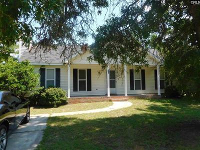 Columbia Single Family Home For Sale: 812 N Brickyard #63