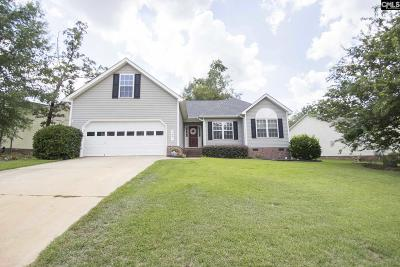 Chapin Single Family Home For Sale: 230 Elm Creek