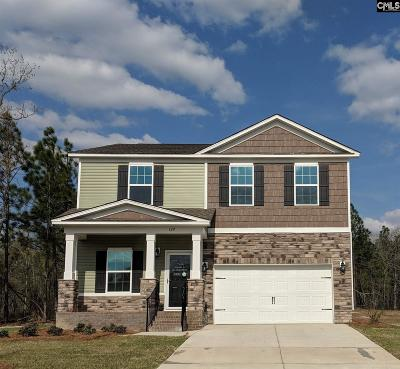 Lexington County, Richland County Single Family Home For Sale: 129 Living Waters