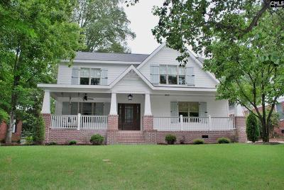 Richland County Single Family Home For Sale: 3708 Wheat