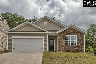 Eagles Rest At Lake Murray Single Family Home For Sale: 355 Explorer #200