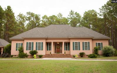 Ridge Spring Single Family Home For Sale: 587 Aiken