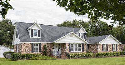 Orangeburg Single Family Home For Sale: 1419 Gue