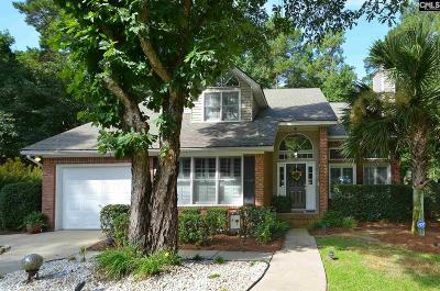 Columbia SC Single Family Home For Sale: $377,700