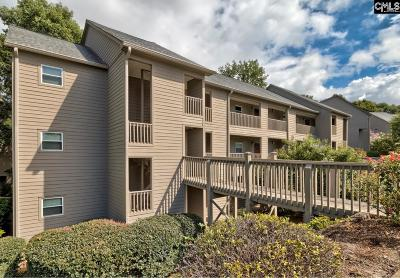 Cayce, S. Congaree, Springdale, West Columbia Condo For Sale: 411 Edgewater