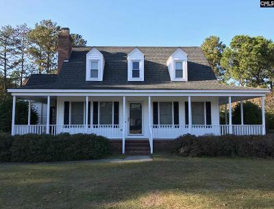 Single Family Home For Sale: 1409 Haigs Creek Drive